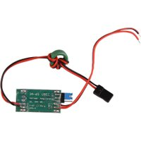 New 1PCS HWBEC Hobbywing 3A UBEC 5V 6V max 5A Lowest RF Noise BE